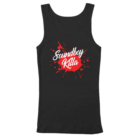 Soundboy Killa - Tank Top - 2 Colors