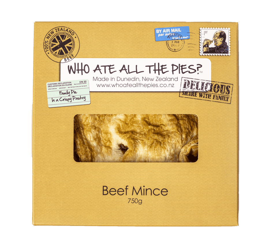 Beef Mince