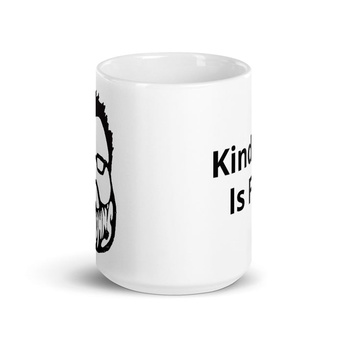 Mug (Order fulfilled by Printify may take 4-6 weeks due to COVID-19)