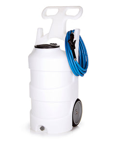 10 Gallon Spray Unit