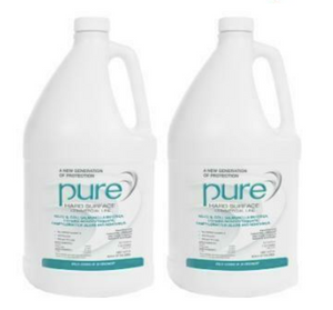 PURE Hard Surface Disinfectant Spray