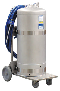 Stainless Steel Internal Foamer (5, 16 or 37.4 gallons)