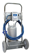 Load image into Gallery viewer, Stainless Steel Internal Tank Sprayer (5, 16 or 37.4 gallons)