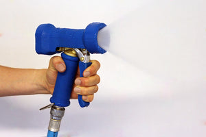 Vikan Spray Gun - Action Shot