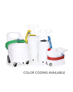 15 Gallon Concentrate Foam Unit for 2-Part Products