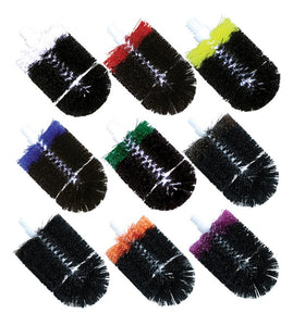 Color Coded Floor Drain Brush