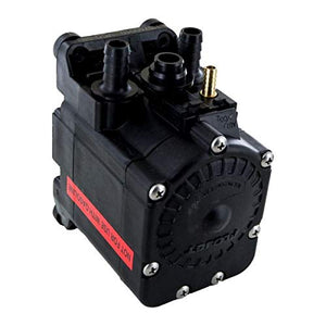 "Flojet Air Diaphragm Pump - 3/8"" Liquid Ports, 1/4"" Air"