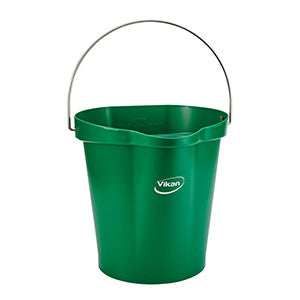 Vikan 3 Gallon Bucket