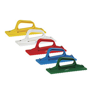 Vikan Handheld Cleaning Pad Holder