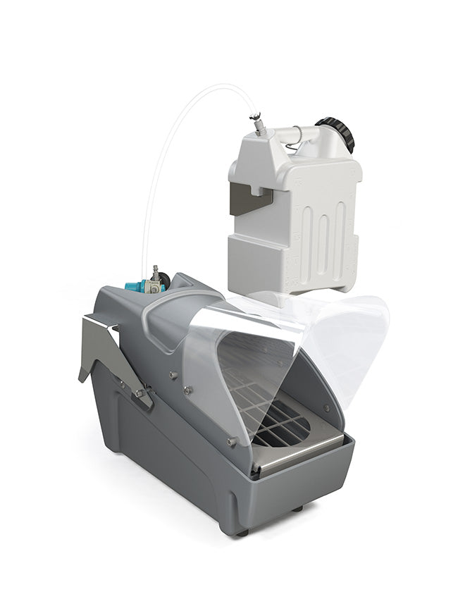Footwear Sanitizing Unit