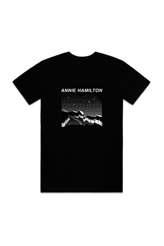AH EP glow-in-the-dark tshirt (pre-order)