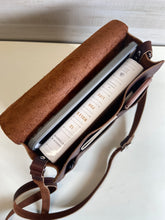 Load image into Gallery viewer, The Sullivan - Mini Messenger Bag