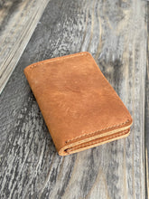 Load image into Gallery viewer, The Navasota - Front Pocket Wallet