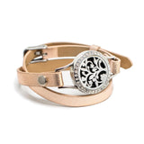 Bracelet Rose Gold ESS1/CZ Finished Jewelry ESS1/CZ
