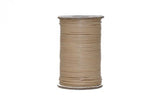 Cord Natural WC 2mm Cotton Cord Available in Multiple Colors WC-NAT 2mm