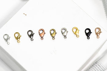 12mm x 7mm Lobster Claw Clasp