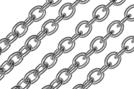 CH-116ss 5.5mm x 7mm Cable Chain