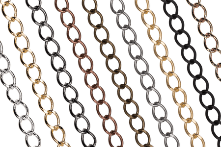 CH-150 4mm Curb Chain