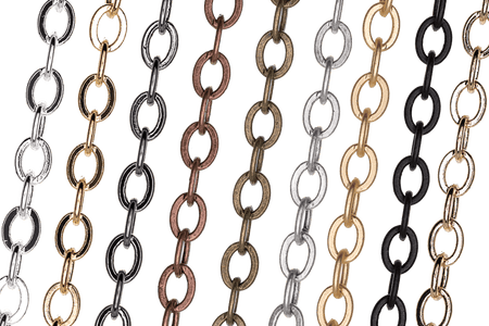 CH-819 3mm x 4mm Cable Chain