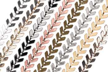 CH-892 6.5mm Chevron Specialty Chain