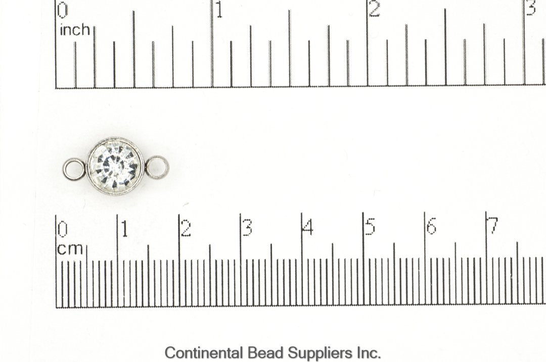 Connector Stainless Steel CONN10SS Connectors CONN10SS