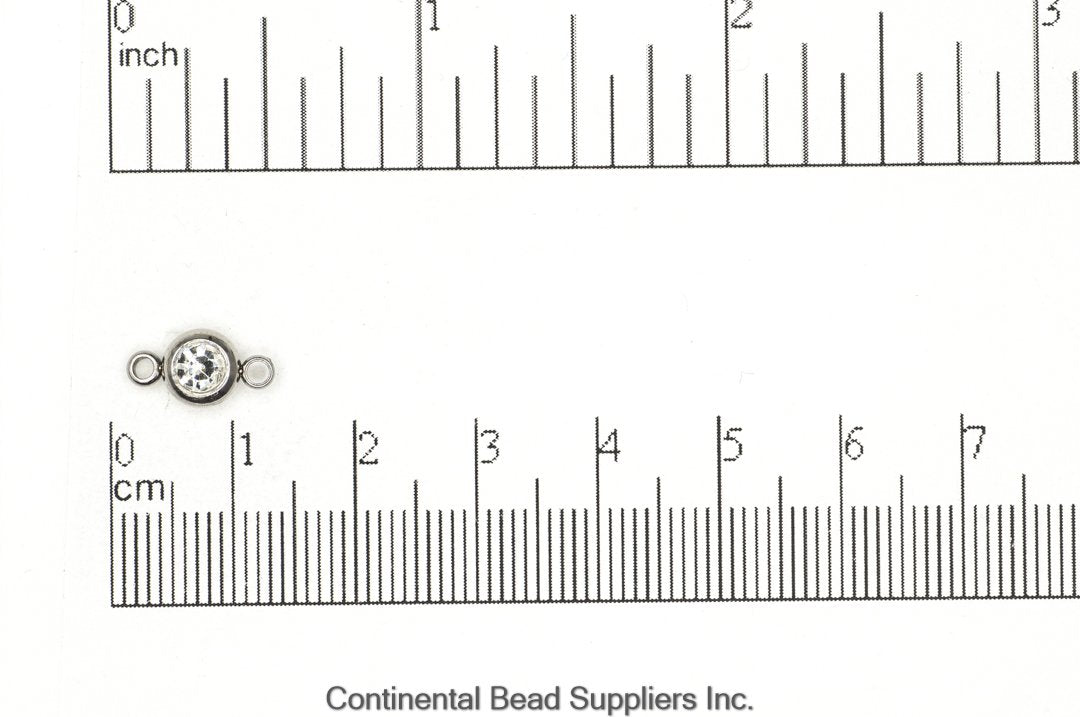 Connector Stainless Steel CONN6SS Connectors CONN6SS