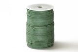 Cord Mint Green WC 2mm Cotton Cord Available in Multiple Colors WC-MINT 2mm