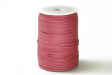 Cord Pink WC 2mm Cotton Cord Available in Multiple Colors WC-PINK 2mm