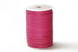 Cord Hot Pink WC 2mm Cotton Cord Available in Multiple Colors WC-FUCHSIA 2mm
