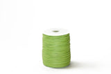 Cord Fluorescent Green WC 1mm Cotton Cord Available in Multiple Colors WC-FLR/GRN 1mm