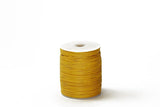 Cord Marigold WC 1mm Cotton Cord Available in Multiple Colors WC-MARIGOLD 1mm