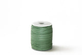 Cord Mint Green WC 1mm Cotton Cord Available in Multiple Colors WC-MINT 1mm