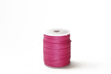 Cord Hot Pink WC 1mm Cotton Cord Available in Multiple Colors WC-FUCHSIA 1mm