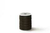 Cord Brown WC 1mm Cotton Cord Available in Multiple Colors WC-BRN 1mm