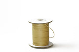 Cord Natural WC 1mm Cotton Cord Available in Multiple Colors WC-NAT 1mm