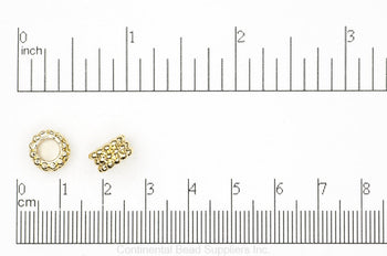 Designer Bead K130 Large Hole Bead