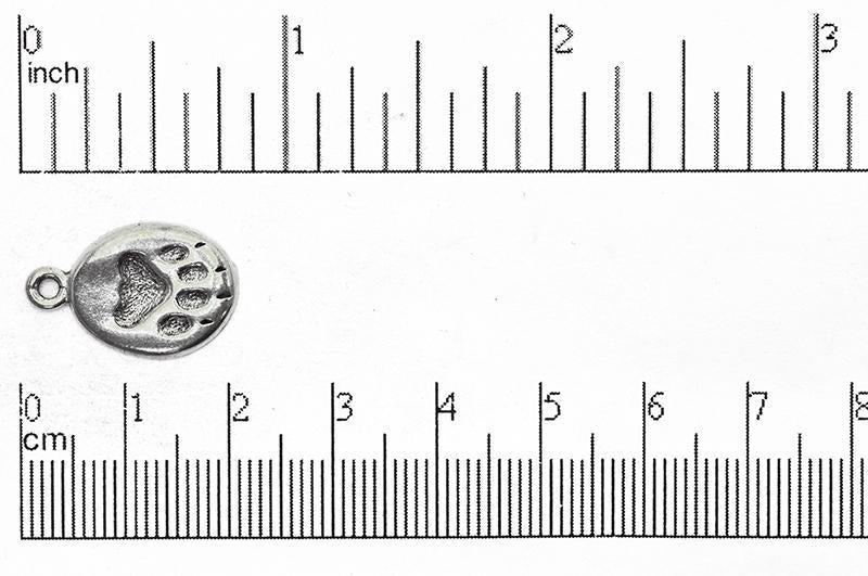 Charm Pewter CBS1770 Pewter Charm CBS1770AP
