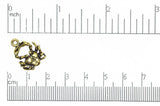 CBS2668 Charm Antique Gold