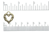 CBS3609 Charm Antique Gold