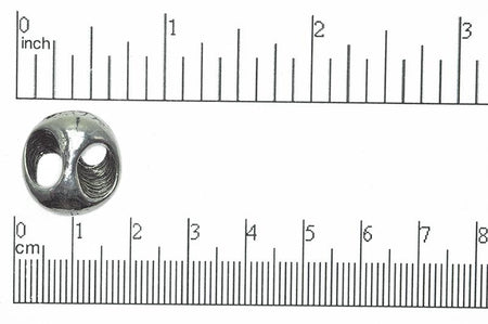 Button Antique Pewter BTN7 17mm Pewter Button 17mm Pewter Button BTN7 | Cheap Wholesale Jewelry Online BTN7AP