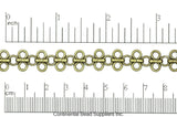 Specialty Chain Antique Brass CH-213 Specialty Chain CH-213AB