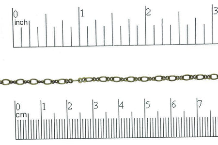 Cable Chain CH-245 Cable Chain