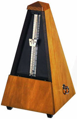 Wittner Satin Wood Finish Metronome