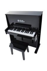 Schoenhut Toy Piano Day Care Durable Black
