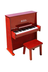 Schoenhut Toy Piano Day Care Durable Red