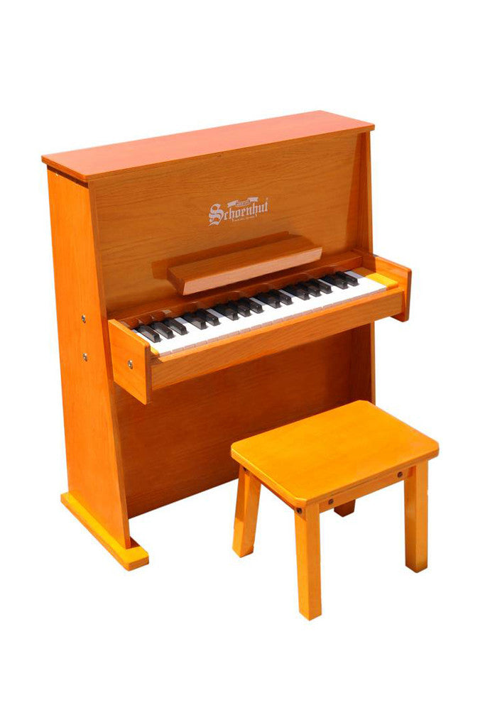 Schoenhut Toy Piano Day Care Durable Oak