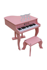 Schoenhut Toy Piano Fancy Baby Grand Pink