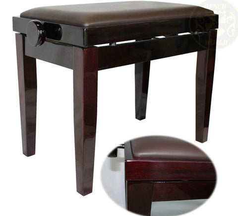 FORTE ADJUSTABLE (Polished Mahogany, Polished Walnut finishes)