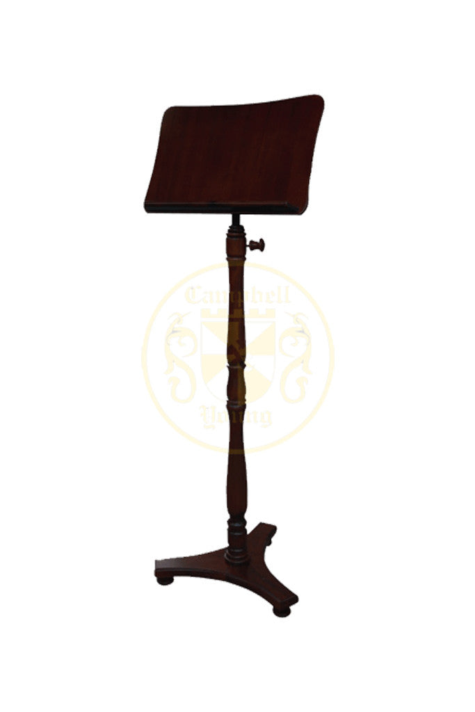 Galileo Wooden Music Stand