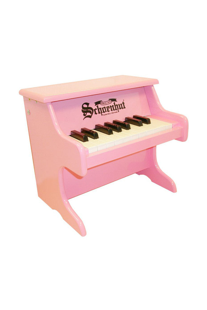 Schoenhut Toy Piano My First Piano Pink